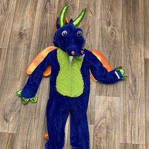 NWOT dragon Halloween costume
